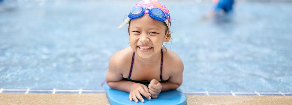 18 stage natation
