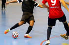 Sports futsal11